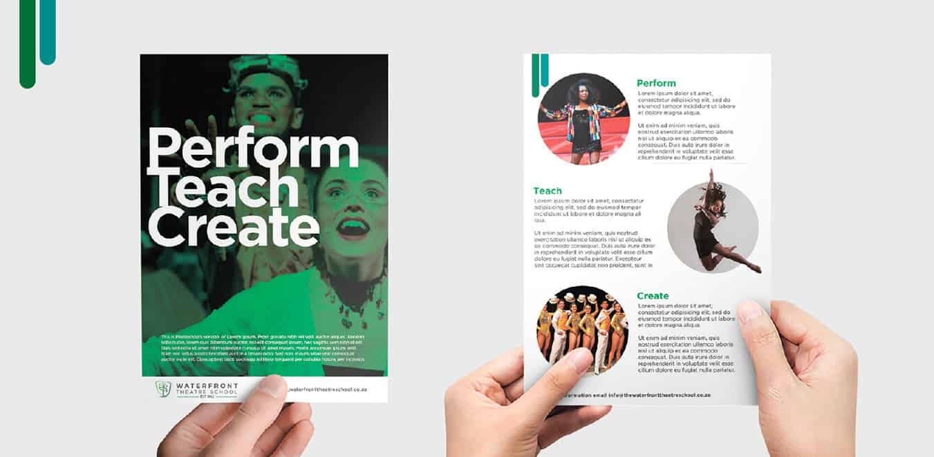 waterfront theatre school case study after image